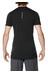 asics fuzeX - T-shirt course à pied - noir